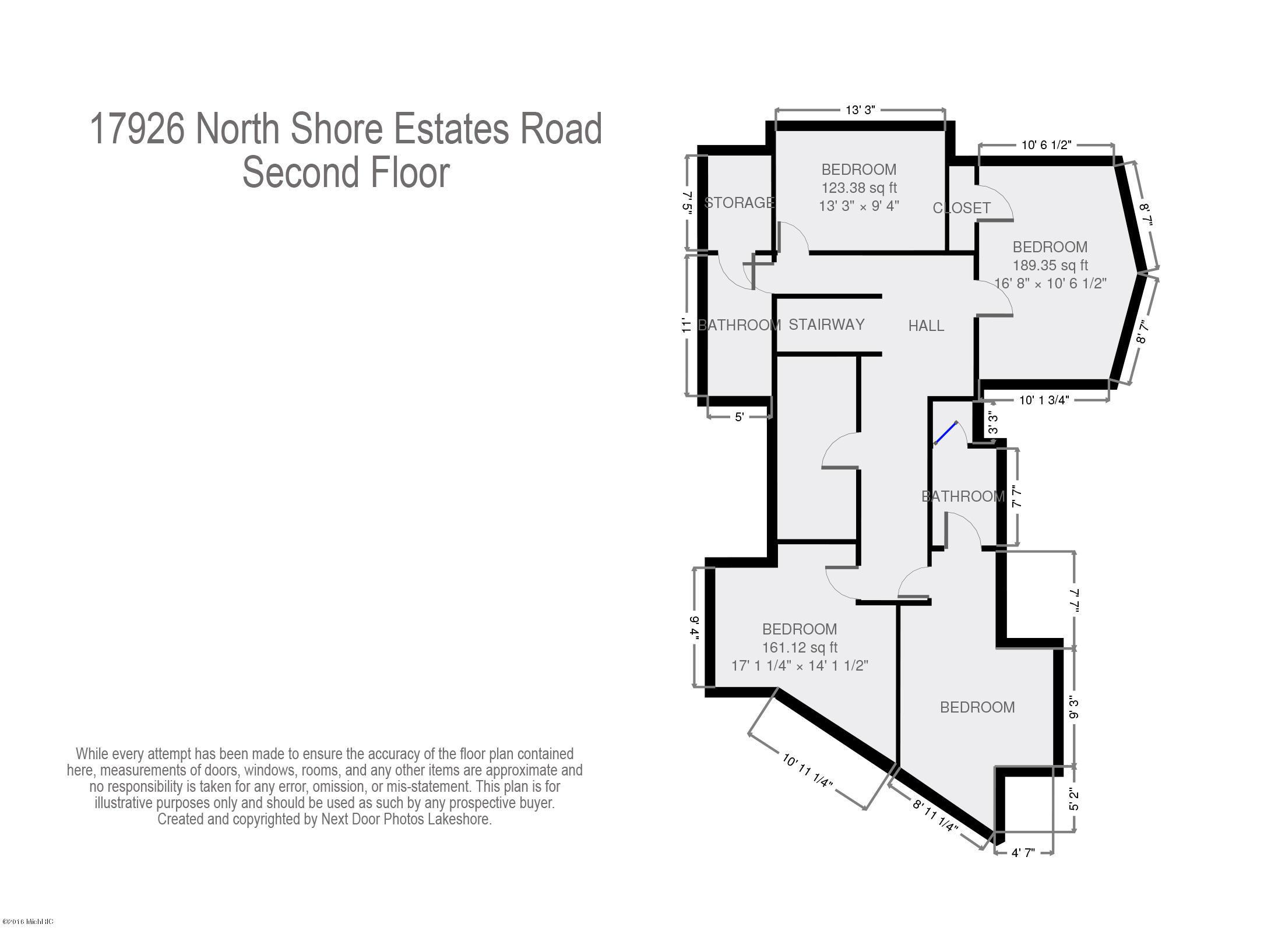 17926 N Shore Estates Road Spring Lake 49456 Mls 18045787 Schematic Mi