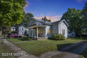 524 S Canal St Street, Eaton Rapids, MI 48827