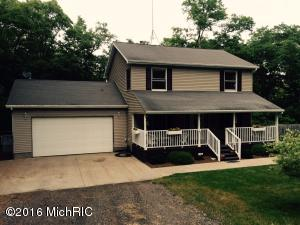 Property for sale at 838 Holton Whitehall Road, Whitehall,  MI 49461