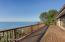 Large Deck with phenomenal lake views