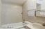 Bath # 3 - Lower Level