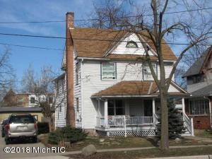 902 W Lovell Street, Kalamazoo, MI 49007