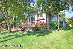 Property for sale at 462 E Gull Lake Drive, Augusta,  Michigan 49012