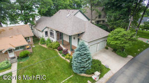 3244 Elmwood Beach Road, Middleville, MI 49333
