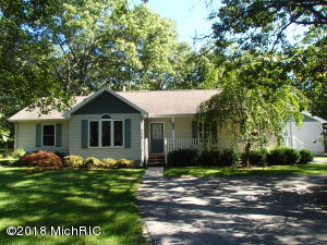 Property for sale at 7170 Jamboree Court, Whitehall,  MI 49461
