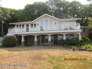 5885 Lake Harbor Road, Norton Shores, MI 49441