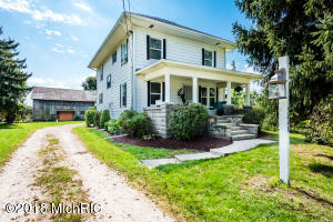 3048 Dutch Lane, Sodus, MI 49126
