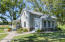 Charmingly charismatic farm house on 10 beautiful acres in Mattawan school district, you'll