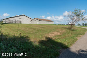 Property for sale at W Hickory Road, Hickory Corners,  MI 49060