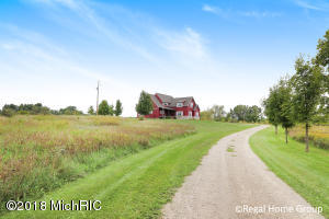 13545 5 Mile Road NE, Belding, MI 48809