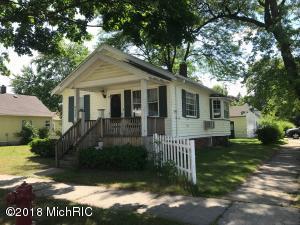 2345 N Oakley Street, Saginaw, MI 48602