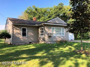 Property for sale at 735 E Colfax Street, Hastings,  MI 49058