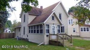 103 W Wayne Street