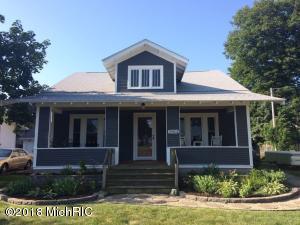 3864 Lake Street, Bridgman, MI 49106