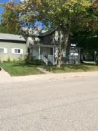 601 Pine Avenue, Alma, MI 48801