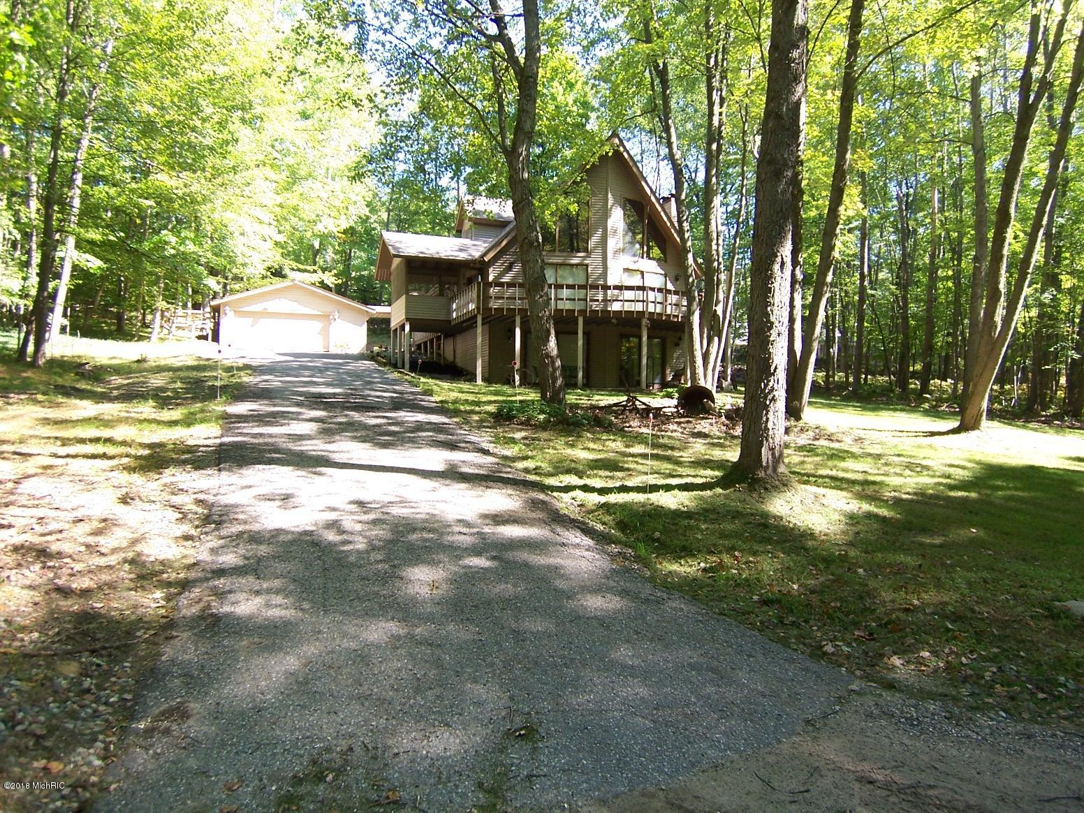 9840 Eagle Pass, Stanwood, 49346 - SOLD LISTING, MLS # 18047749    Greenridge Realty, Inc