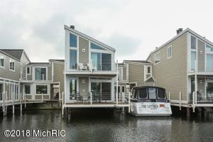 47 Harbor Isle Drive, 47, New Buffalo, MI 49117