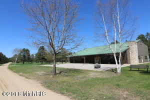643 S Old Camp Trail, Crystal, MI 48818