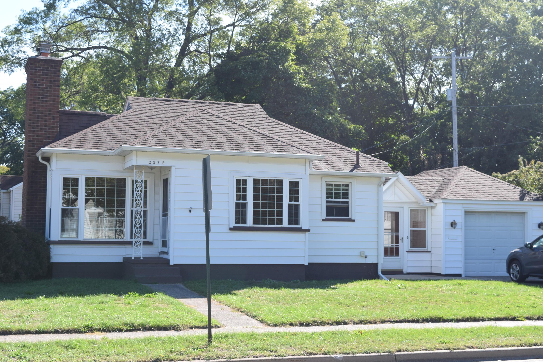 2572 Glenside Boulevard, Muskegon, MI 49441
