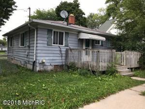 1039 Reed Street, Saginaw, MI 48602