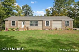 Property for sale at 7825 Bouman Drive, Middleville,  MI 49333