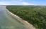 Beautiful shoreline, ideal for walking Lakeshore Dr.