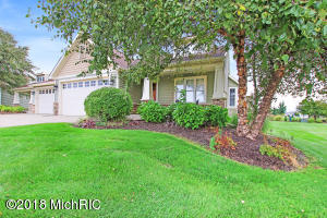 4412 Sunnycrest Court, Holland, MI 49424