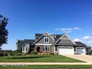 14323 Georgian Bay Drive, Holland, MI 49424