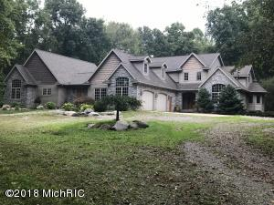 1255 Meadow Lane, Hillsdale, MI 49242