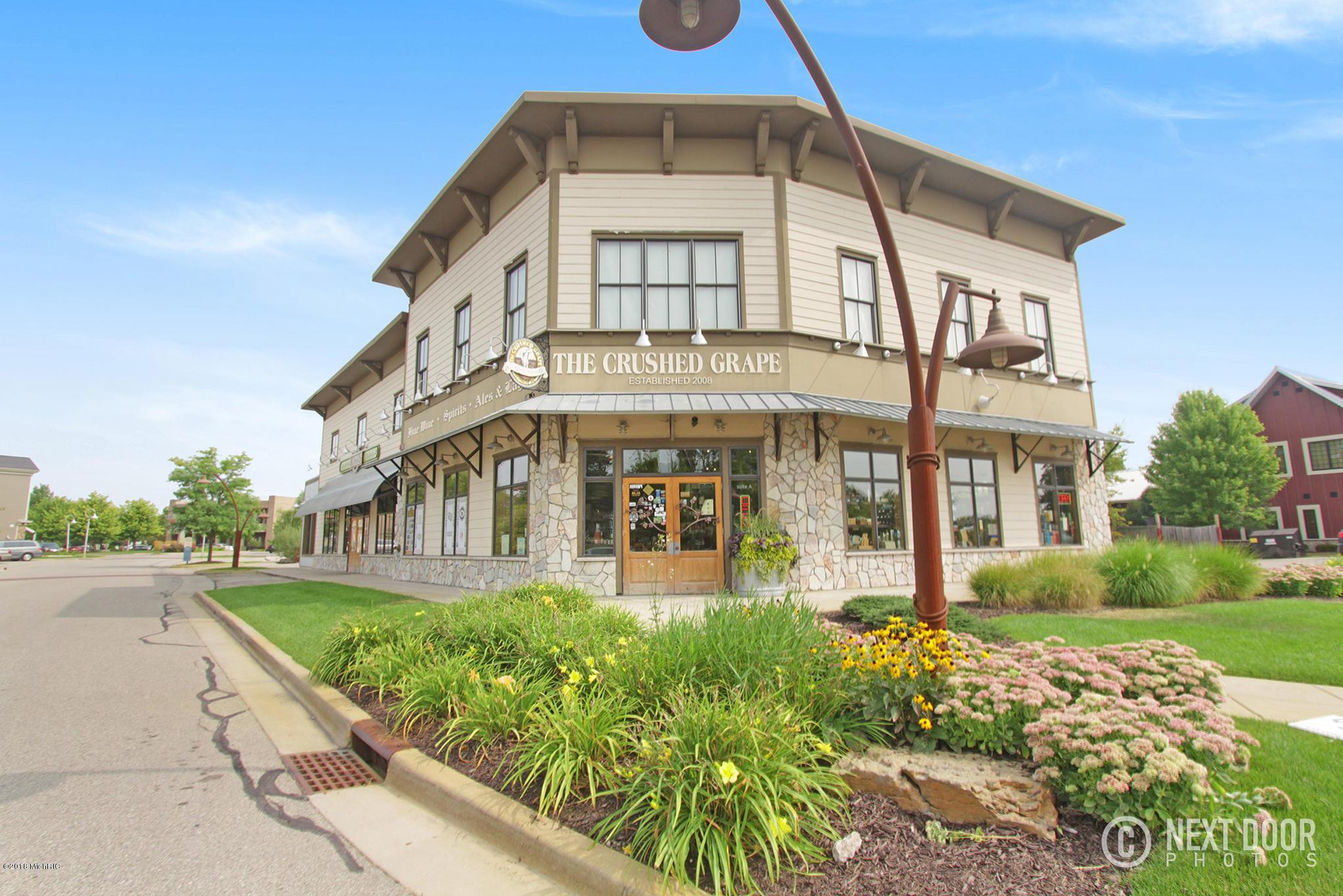 2168 New Town Drive, #55, Grand Rapids, MI 49525