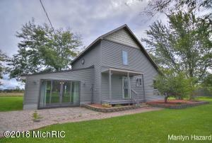 2580 Maple Hill Road, Pierson, MI 49339