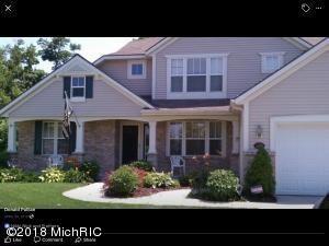 3695 Maple Hurst Drive SE, Kentwood, MI 49512