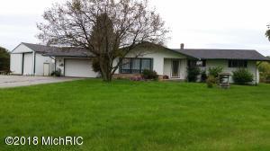 1185 N Amber Road, Scottville, MI 49454