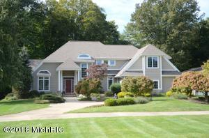 6611 Kelly Creek Drive, Holland, MI 49423