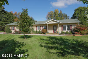 Property for sale at 12903 E Baseline Road, Hickory Corners,  MI 49060