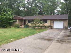 Property for sale at 636 Riverview Court, Whitehall,  MI 49461