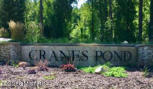12462 Crane Avenue, Richland, MI 49083