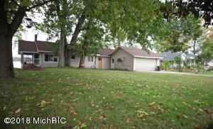 5800 W Cutler Road, Lakeview, MI 48850