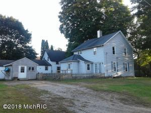 401 West Street, Jonesville, MI 49250