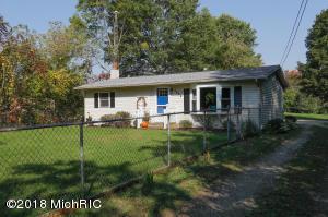 7804 E Michigan Avenue, Parma, MI 49269