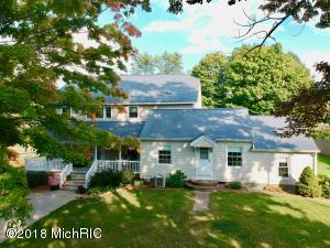 605 Bailey Avenue, South Haven, MI 49090