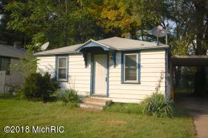 2165 Williams Avenue, Benton Harbor, MI 49022