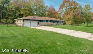 Property for sale at 4125 Lorenson Road, Whitehall,  MI 49461