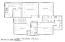 Upper Level (second story) floor plan