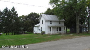 116 West Street, Waldron, MI 49288