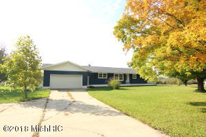 Property for sale at 3375 Benston Road, Whitehall,  MI 49461