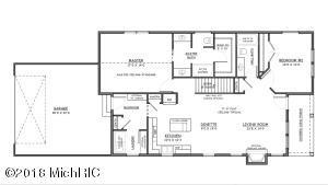 4306 Augusta Hills Avenue SE 5, Kentwood, MI 49512