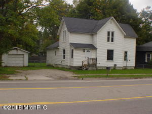 Property for sale at 619 S Hanover Street, Hastings,  MI 49058