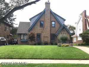 2025 College Avenue SE, Grand Rapids, MI 49507