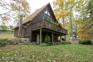 Property for sale at 4581 S Shore Drive, Delton,  MI 49046